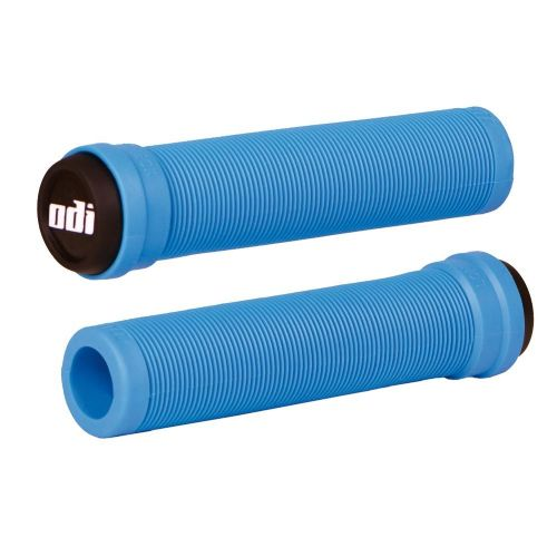 ODI Longneck Pro Grips Light Blue